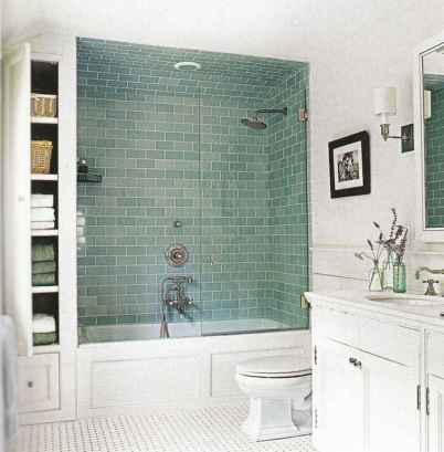 Great small bathroom ideas remodel (58)