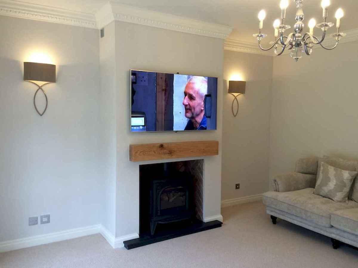 Incredible bedroom tv wall ideas (21)