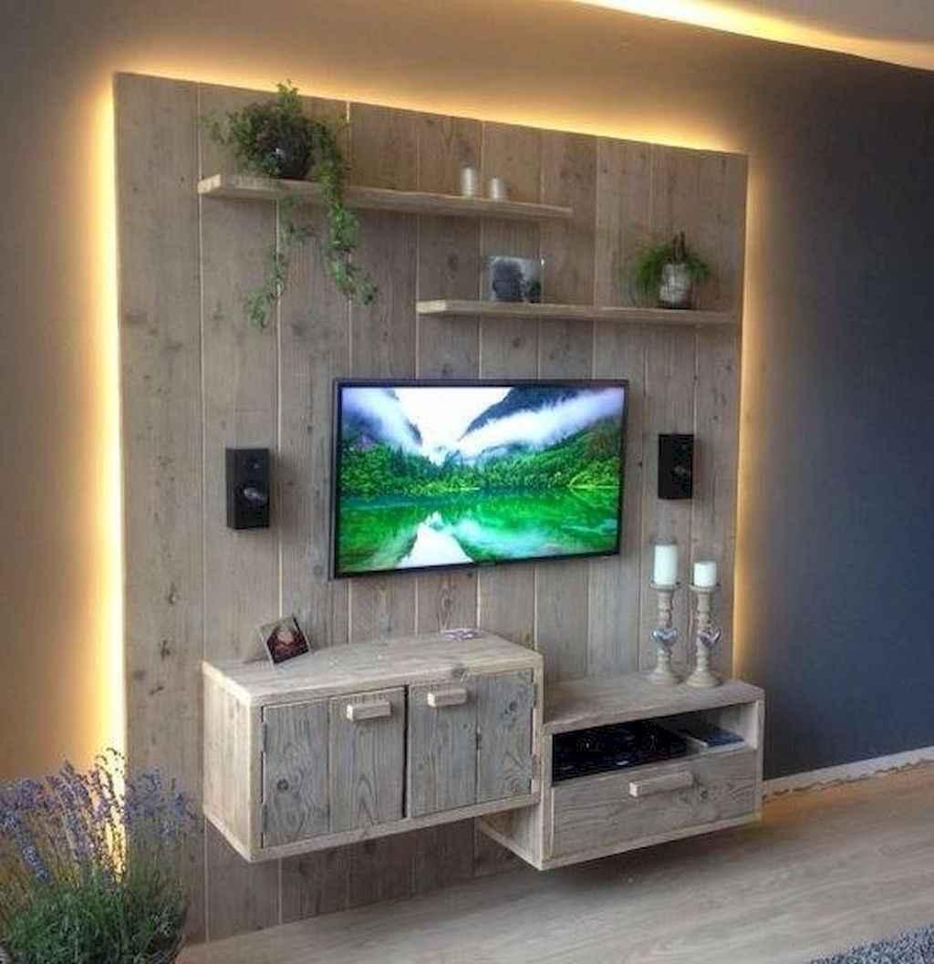 Incredible bedroom tv wall ideas (27)