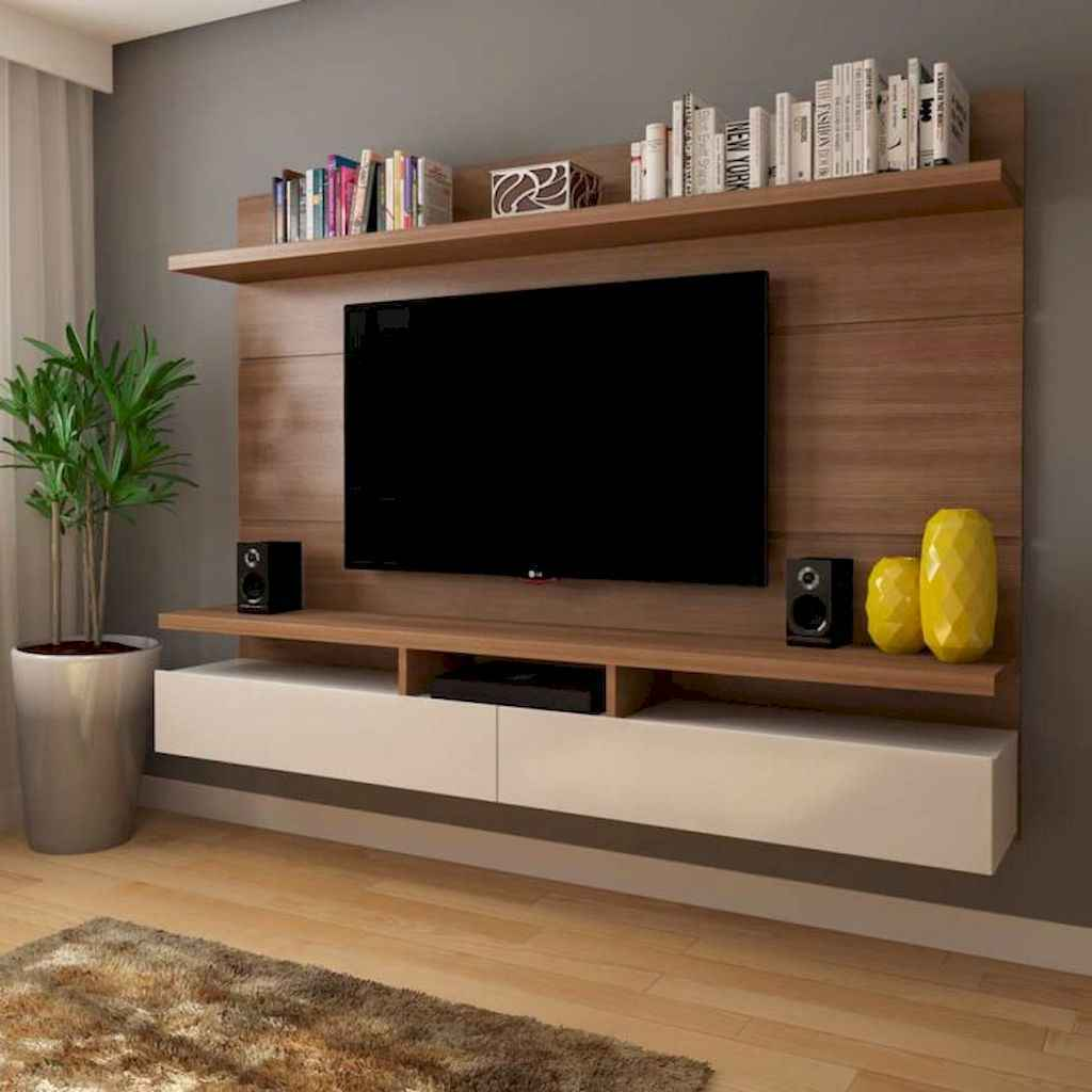 Incredible bedroom tv wall ideas (37)