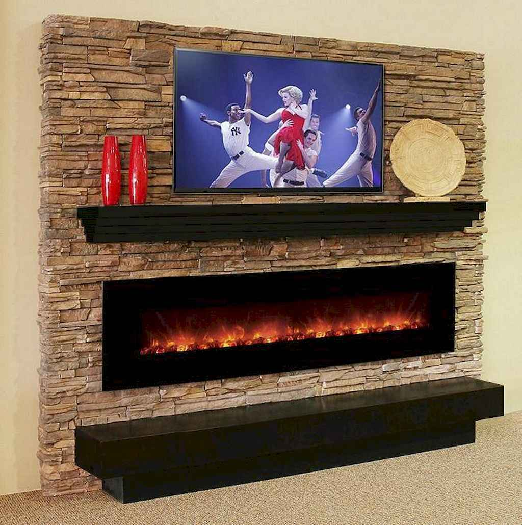 Incredible bedroom tv wall ideas (58)