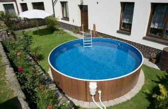 Incredible ground pool decorating ideas (20)