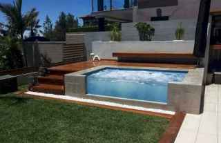 Incredible ground pool decorating ideas (7)