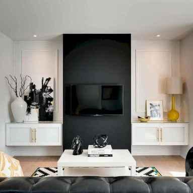 Inspired tv wall living room ideas (1)
