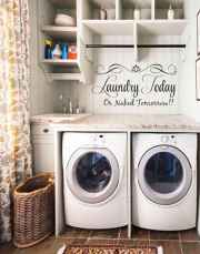 Simple and awesome laundry room ideas (10)