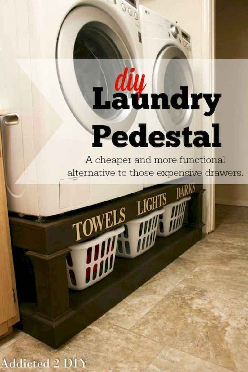 Simple and awesome laundry room ideas (40)