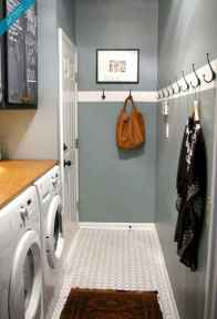 Simple and awesome laundry room ideas (44)