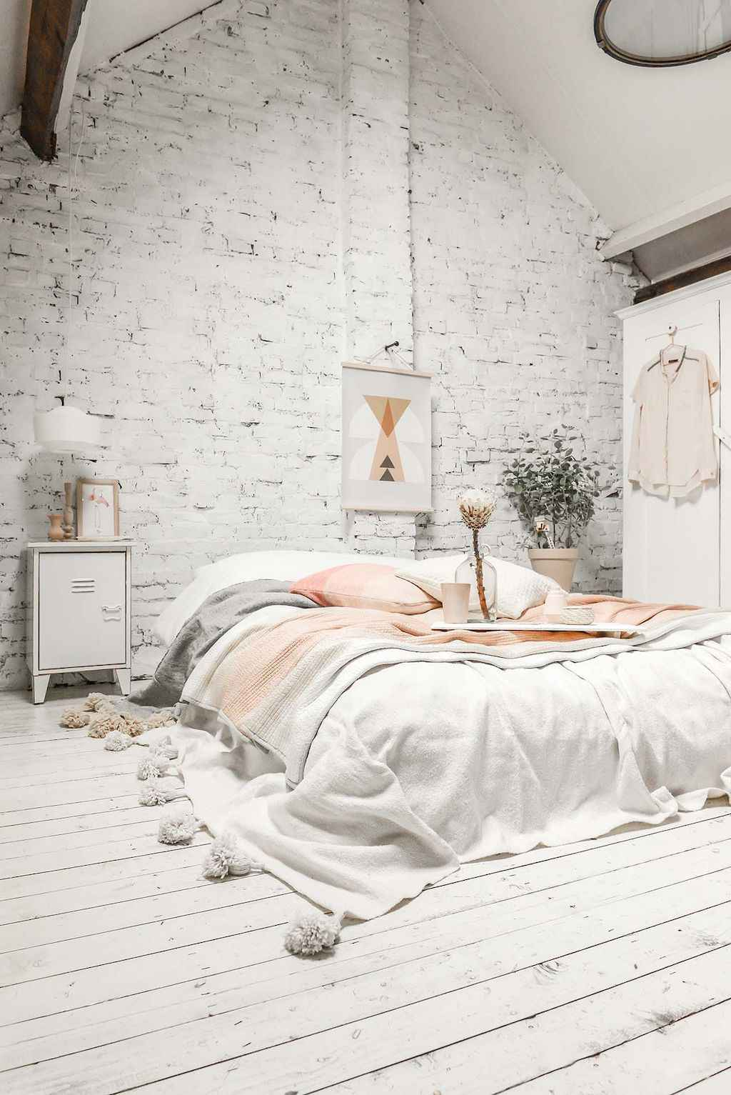 Simply bedroom decoration ideas (38)