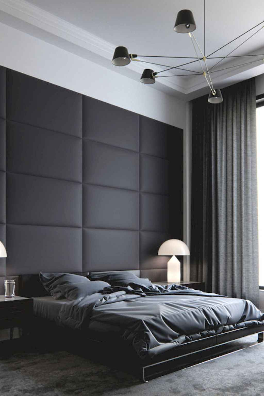 Simply bedroom decoration ideas (6)