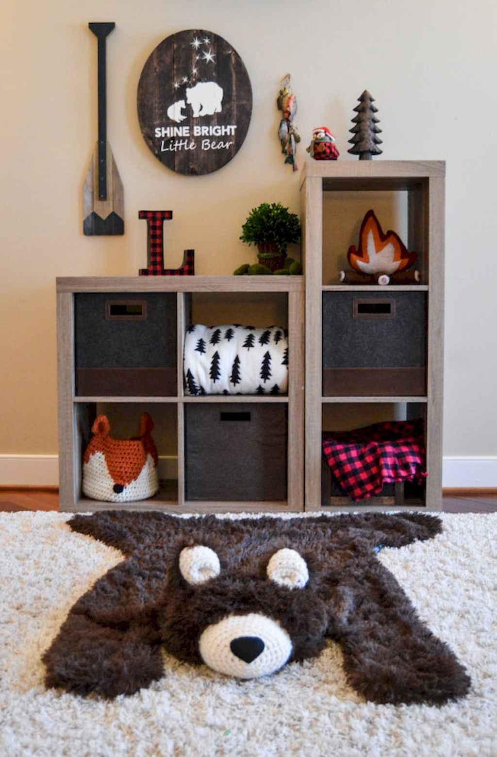 Simply decor baby nursery (10)