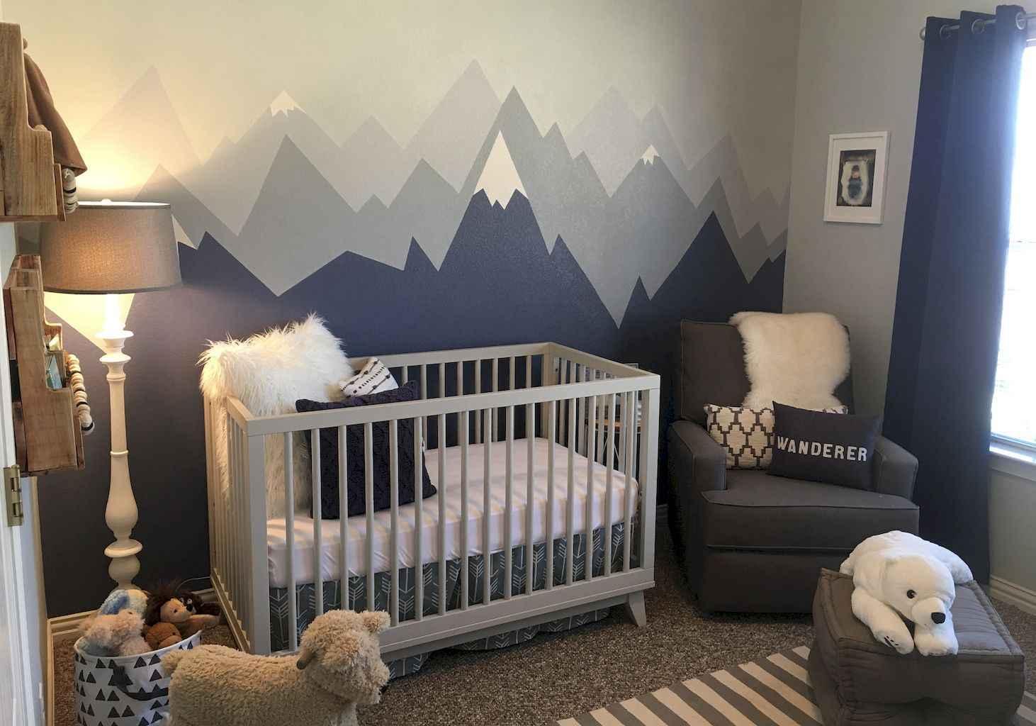 Simply decor baby nursery (20)