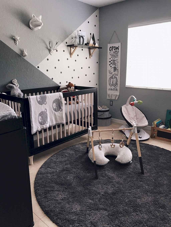 Simply decor baby nursery (23)