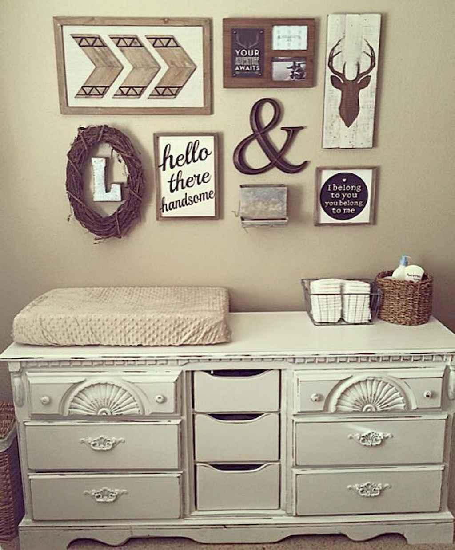Simply decor baby nursery (26)