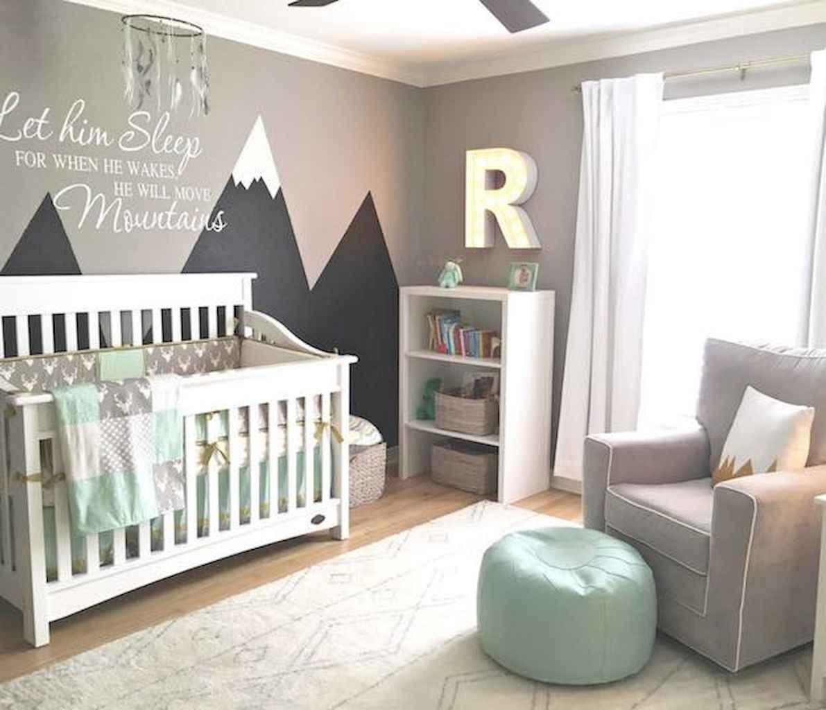 Simply decor baby nursery (52)