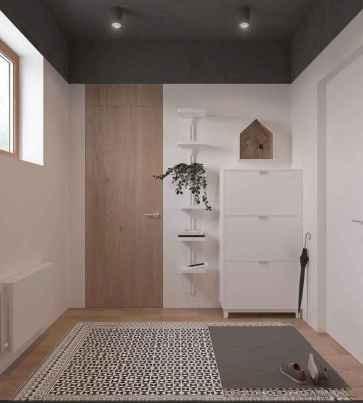 Smart solution minimalist foyers decorating ideas (18)