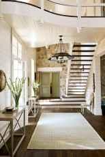 Smart solution minimalist foyers decorating ideas (34)