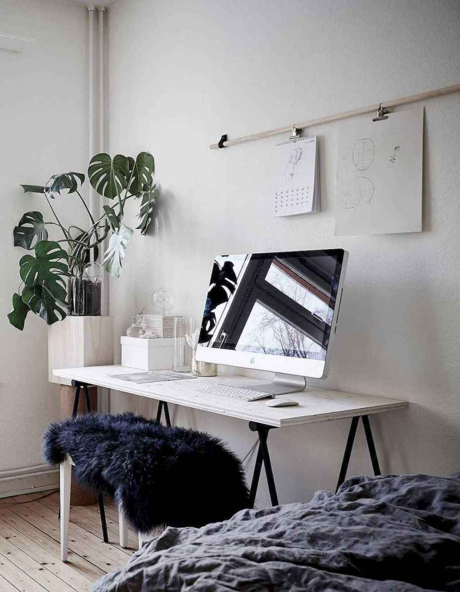Smart solution for your workspace bedroom ideas (1)