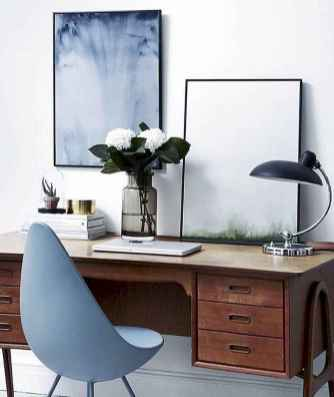 Smart solution for your workspace bedroom ideas (12)