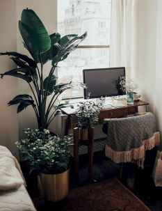 Smart solution for your workspace bedroom ideas (25)