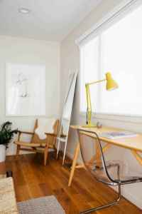 Smart solution for your workspace bedroom ideas (32)