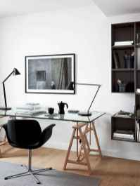 Smart solution for your workspace bedroom ideas (5)