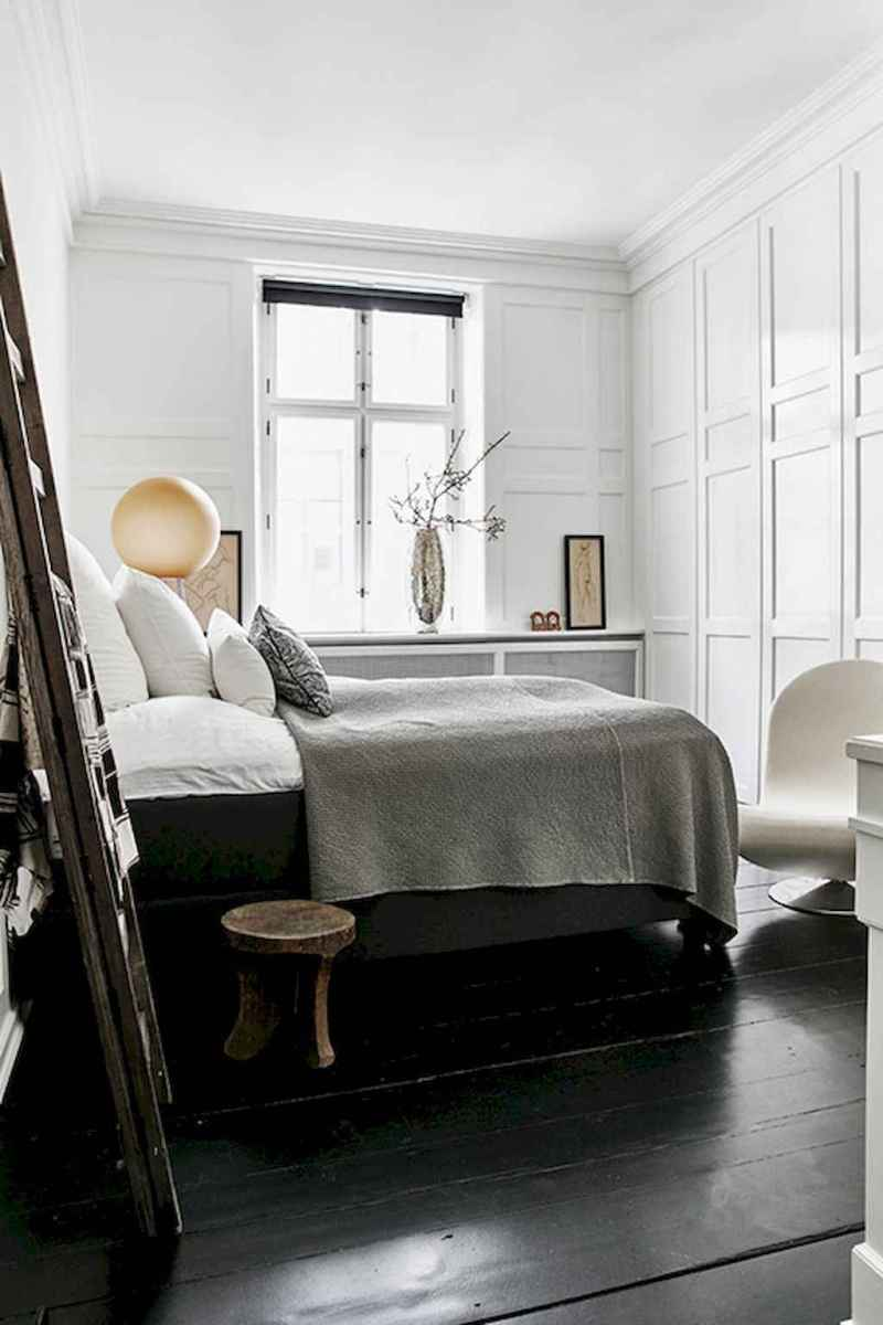 Smart solution for your workspace bedroom ideas (55)
