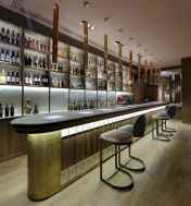 The 60 most stylish eclectic bar ideas (22)