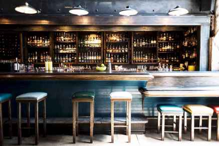 The 60 most stylish eclectic bar ideas (42)