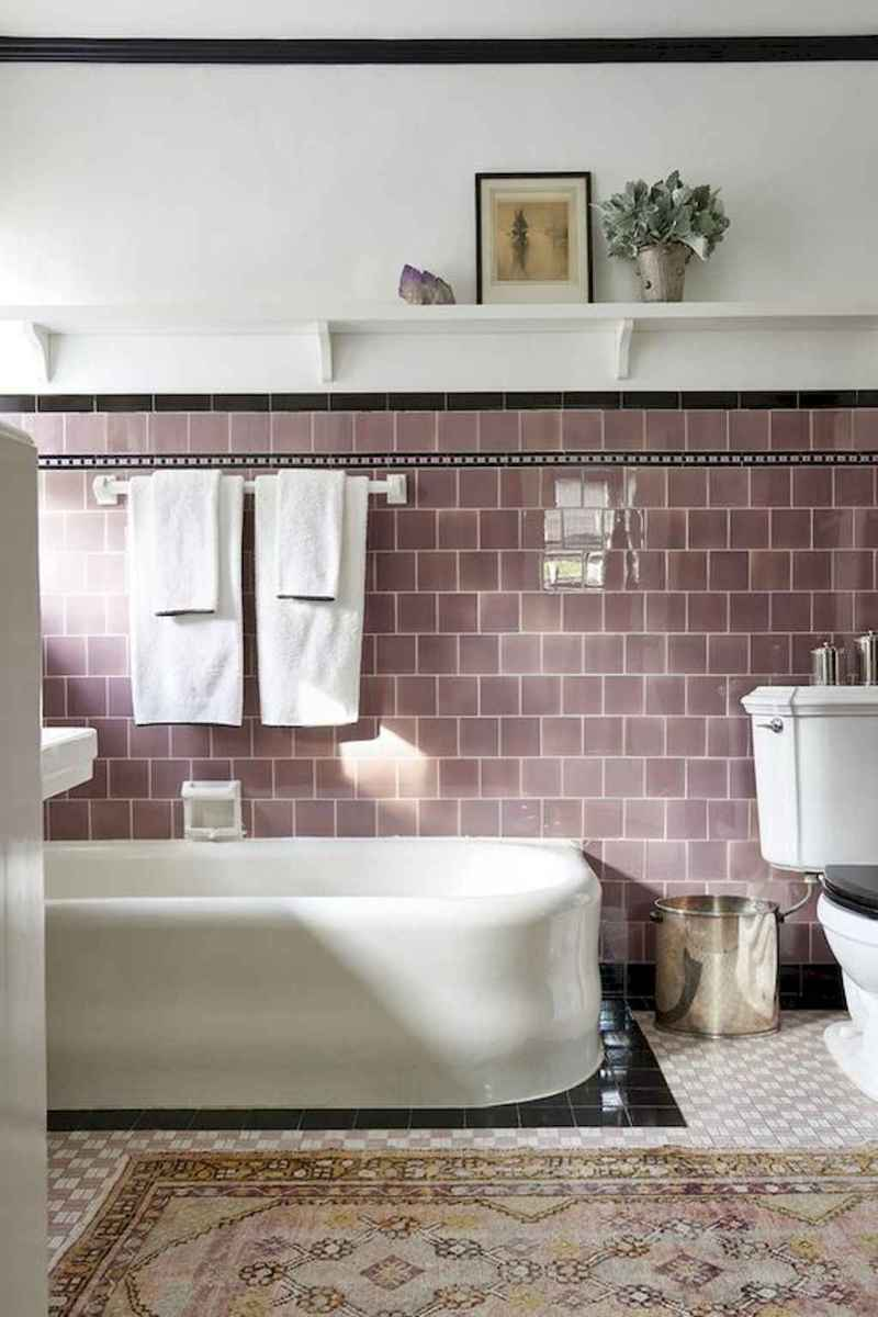 Top 70 vintage bathroom trends for 2017 (24)