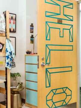 20 easy diy dorm room decorating ideas on a budget (18)