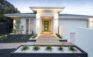 25 beautiful front yard landscaping ideas on a budget (11)