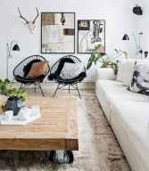 25 modern farmhouse living room first apartment ideas (7)