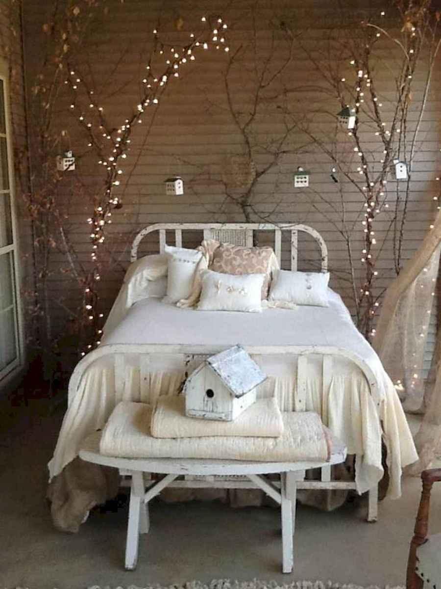 30+ diy apartment decorating christmas lights (2)