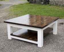 30 inspiring diy rustic coffee table ideas remodel (26)