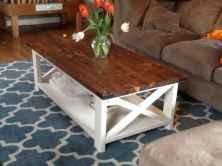 30 inspiring diy rustic coffee table ideas remodel (8)