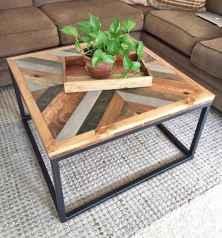 30 inspiring diy rustic coffee table ideas remodel (9)