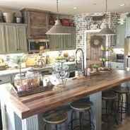 30 inspiring rustic kitchen decorating ideas (29)