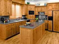 30 inspiring rustic kitchen decorating ideas (8)