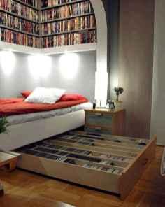 40 diy first apartment organization ideas (14)