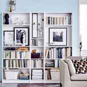 40 diy first apartment organization ideas (44)
