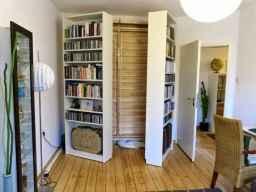 40 diy first apartment organization ideas (74)