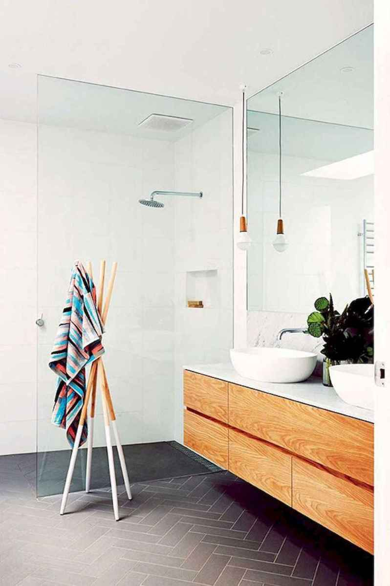 40 easy master bathroom organization ideas (13)