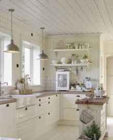 40 stunning farmhouse kitchen ideas on a budget (31)