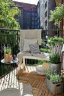 50 affordable small first apartment balcony decor ideas (50)