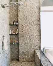 50 beautiful bathroom shower tile ideas (27)