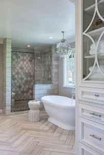 50 beautiful bathroom shower tile ideas (32)