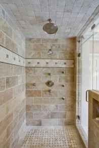 50 beautiful bathroom shower tile ideas (46)