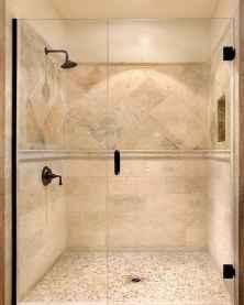 50 beautiful bathroom shower tile ideas (7)