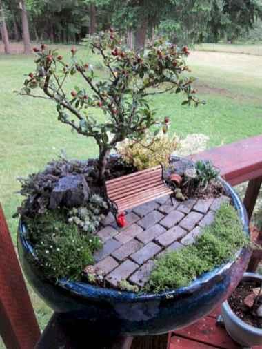50 Beautiful DIY Fairy Garden Design Ideas - Roomadness.com