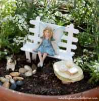 50 beautiful diy fairy garden design ideas (46)